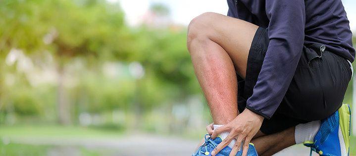 Blaue Flecken - Was kann man dagegen machen? Blutergüsse