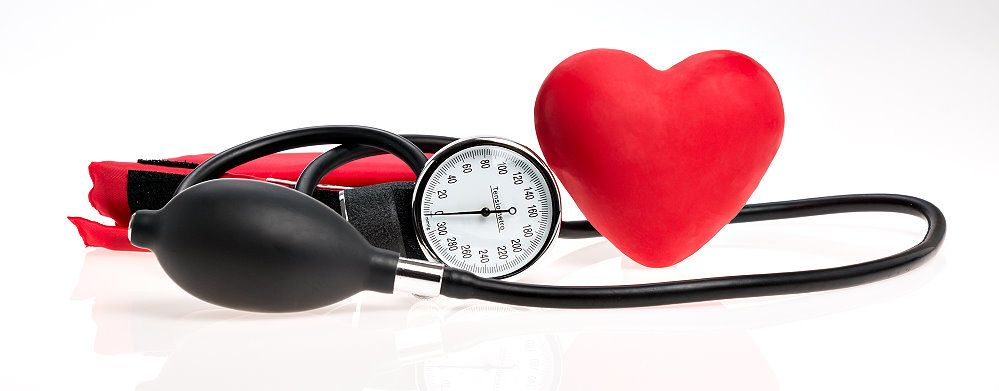 Blutdruck - Was ist das? Normalwerte
